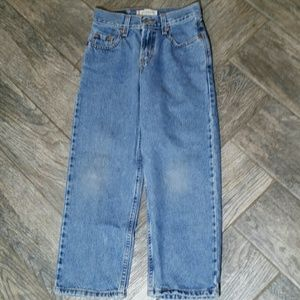 Levi's Relaxed Fit 550 Jeans Boys Size 9